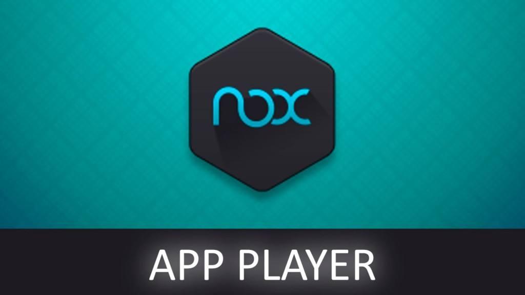 محاكي نوكس بلاير | Nox Player
