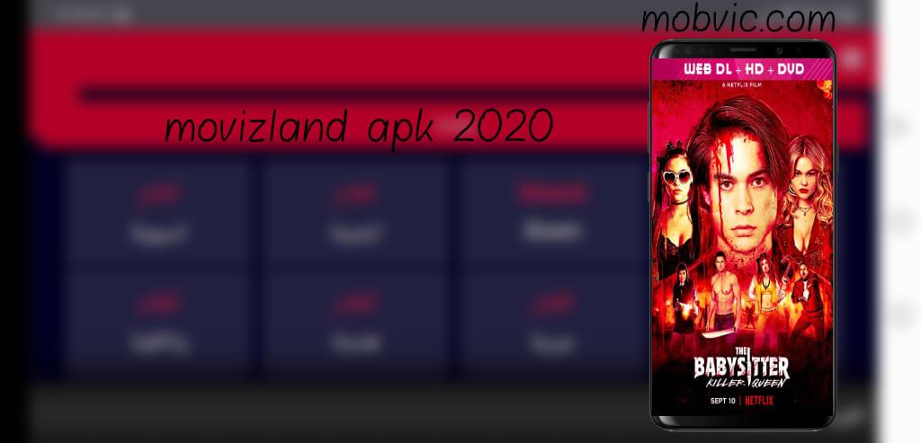movizland apk 2020