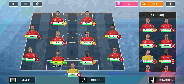 تحميل دريم ليج 2020 : Dream League Soccer تعليق عربي للاندرويد