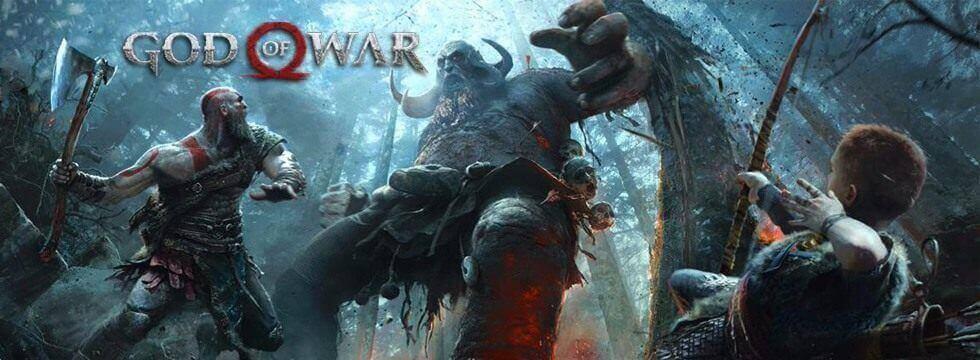 تحميل لعبة god of war للاندرويد من ميديا فاير