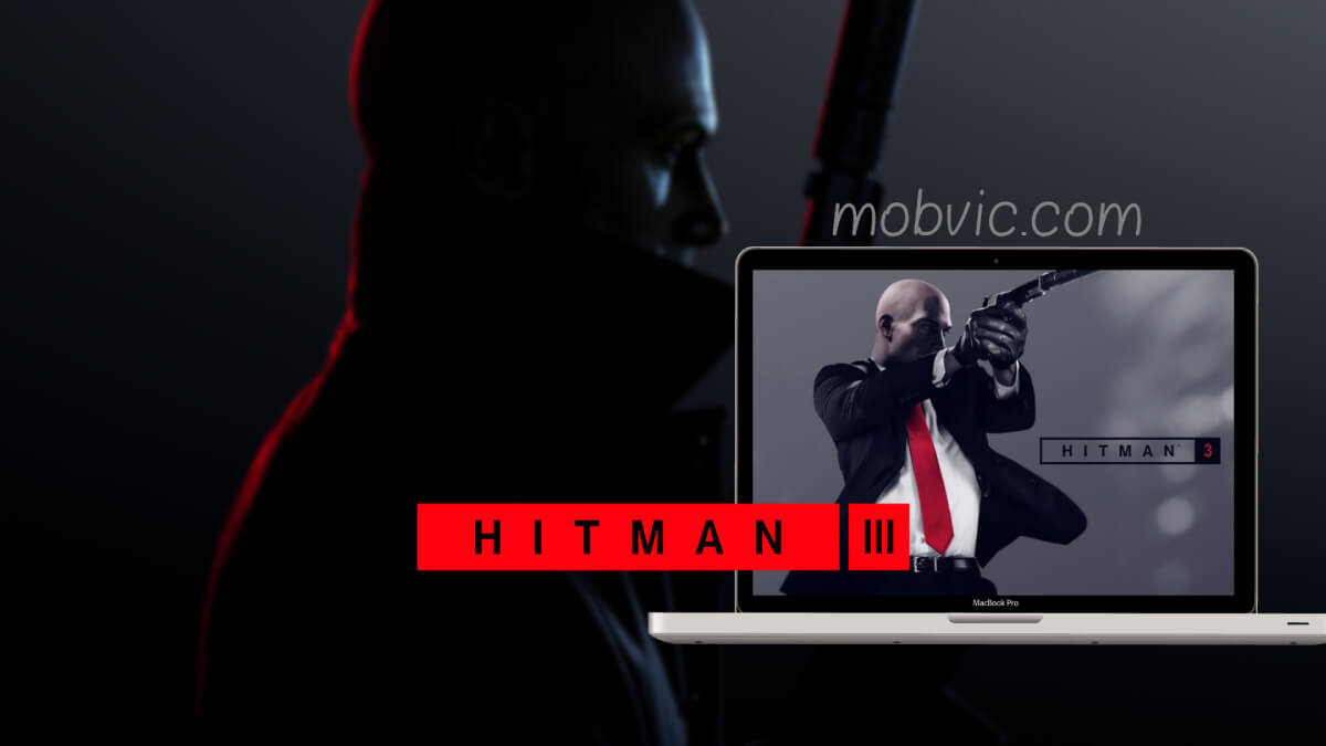 hitman 3 death awaits download for pc