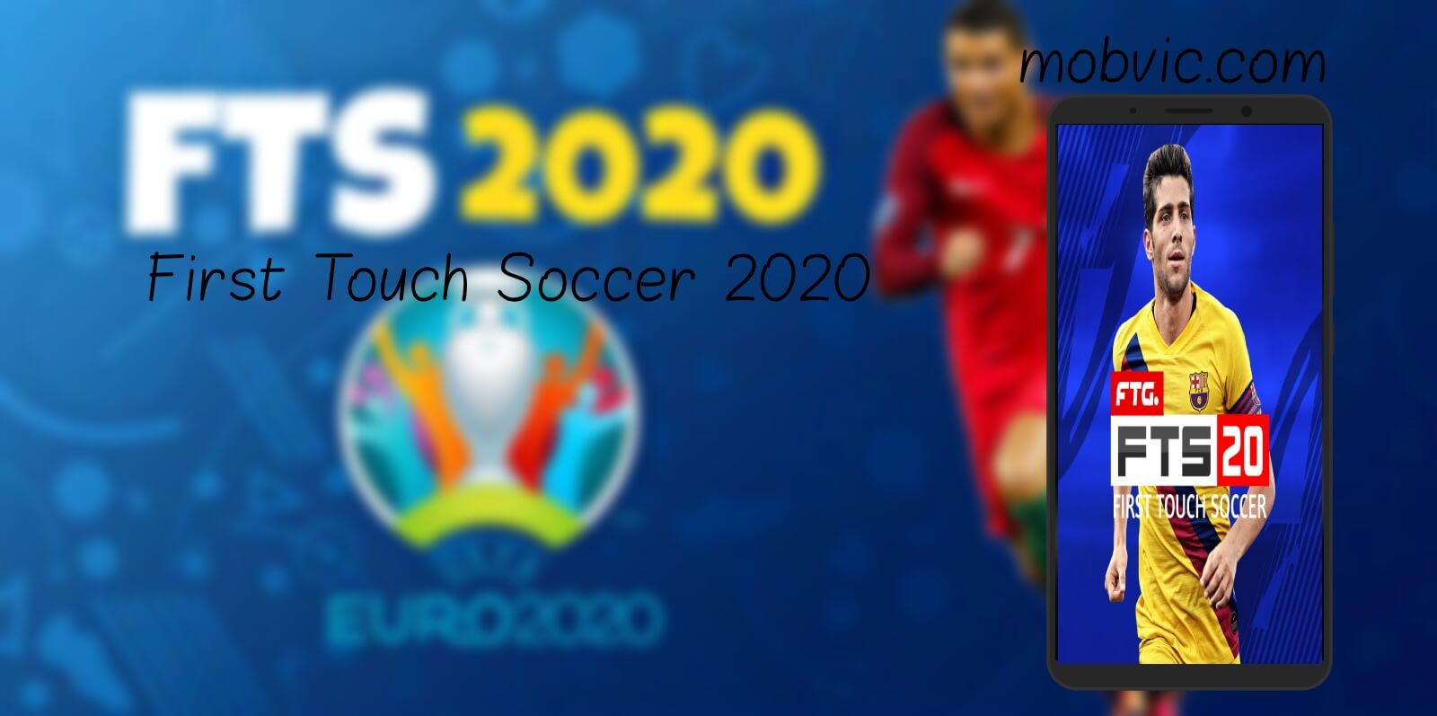 download fts 2020 for android (apk+data) ucl mod