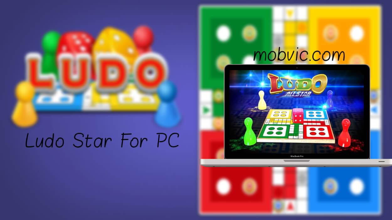تحميل لعبة لودو ستار Ludo STAR للكمبيوتر مجانا