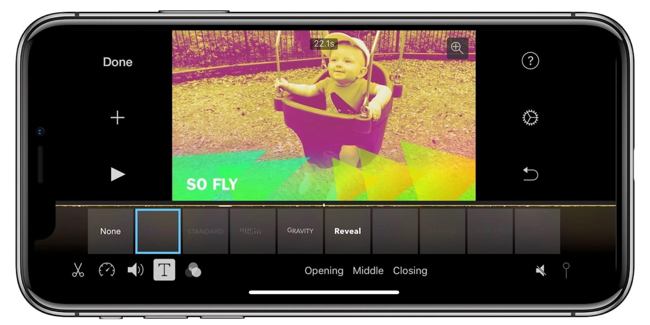 تحميل ايموفي القديم للايفون تطبيق iMovie القديم مجانا
