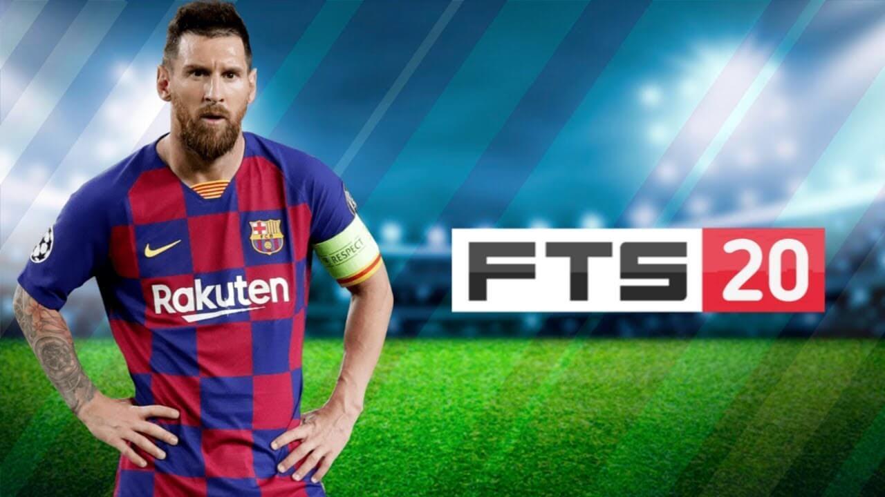 تحميل لعبة fts 2020 للاندرويد (اضافة جميع الدوريات العربية)