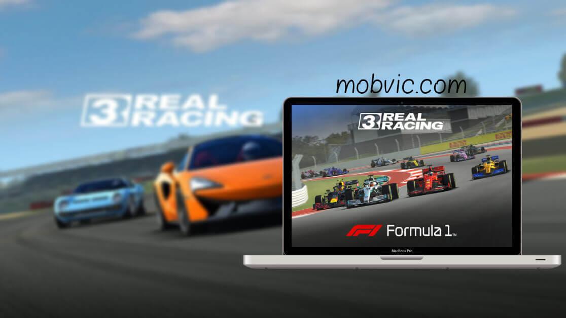 تحميل Real Racing 3 for PC apk