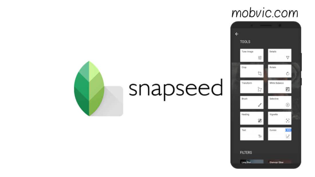 Snapseed premium apk