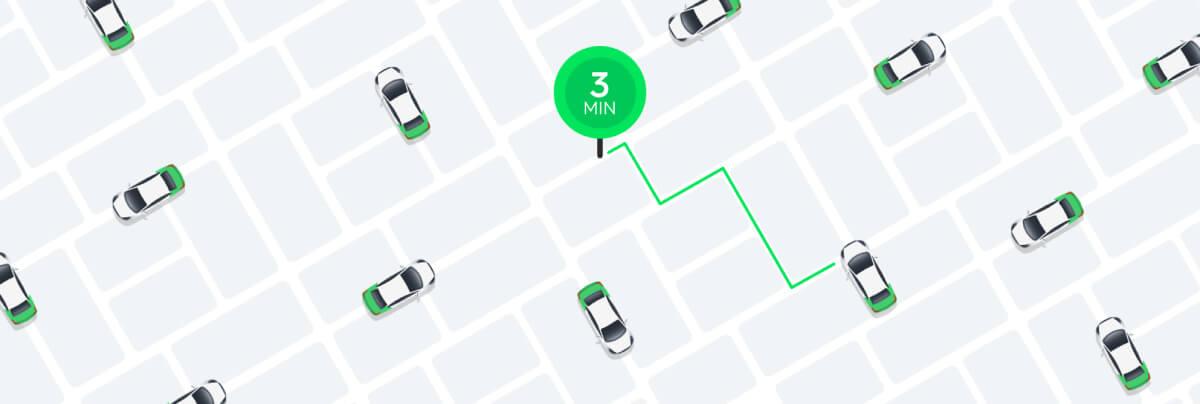 تنزيل برنامج Bolt formerly Taxify 2020 برابط مباشر apk مجانا أحدث نسخة ، تتمحور فائدة تطبيق Bolt كونه يقدم لك خدمة توفير توصيلة في الحال بمقابل مادي مناسب ، للوصول السريع الي واجهتك ، كما يمكنك إستخدام التطبيق في توصيل الطلبات وما الي ذلك من المهام .