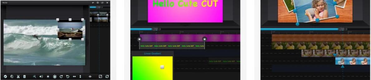 Cute Cut Pro