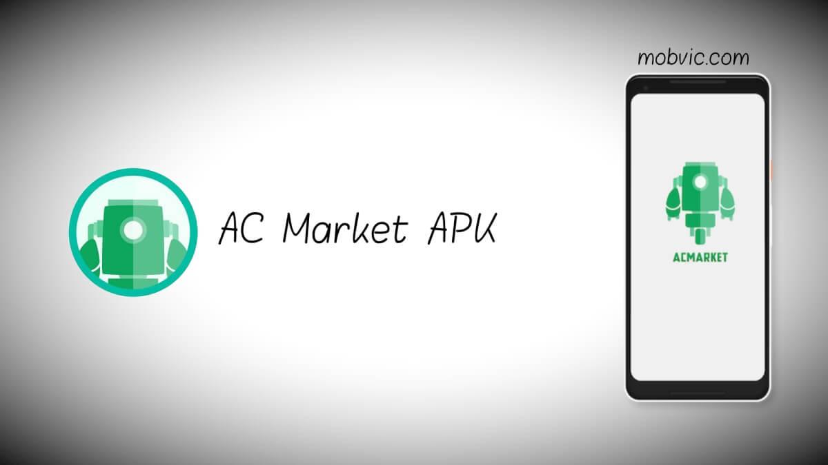 كيفية تحميل متجر AC Market لتحميل الالعاب المدفوعة والتطبيقات