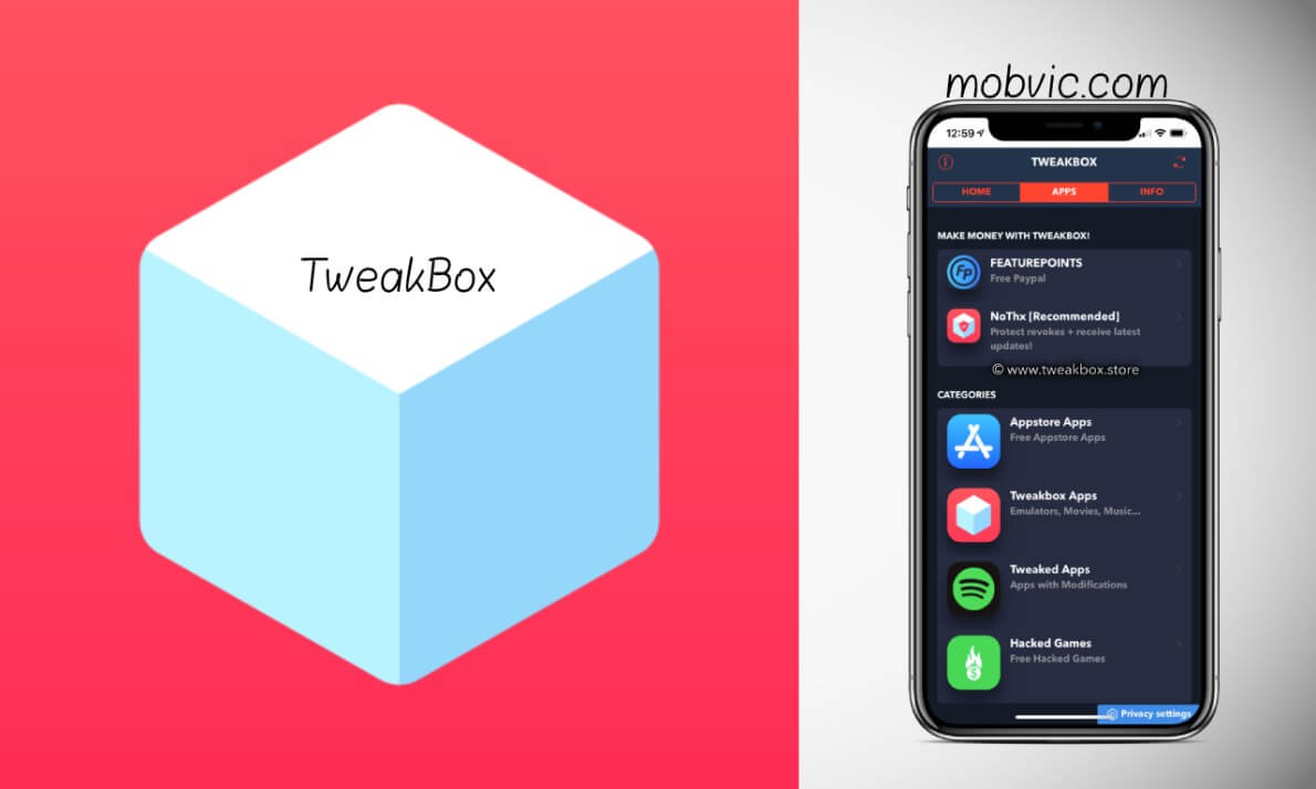 متجر TweakBox للاندرويد TweakBox تحميل TweakBox 2019 downloadطريقة تثبيت TweakBox TweakBox Android تحميل للايفون TweakBox 2019 download تحميل TweakBox iOS 11 TweakBox 2018 رابط تحميل برنامج TweakBox للاندرويد TweakDoor تحميل TweakApps TweakBox APK كيف تشغيل TweakBox VIP TweakBox Android متجر BoxApp vip tweak box - android TweakBox Android تحميل للايفون