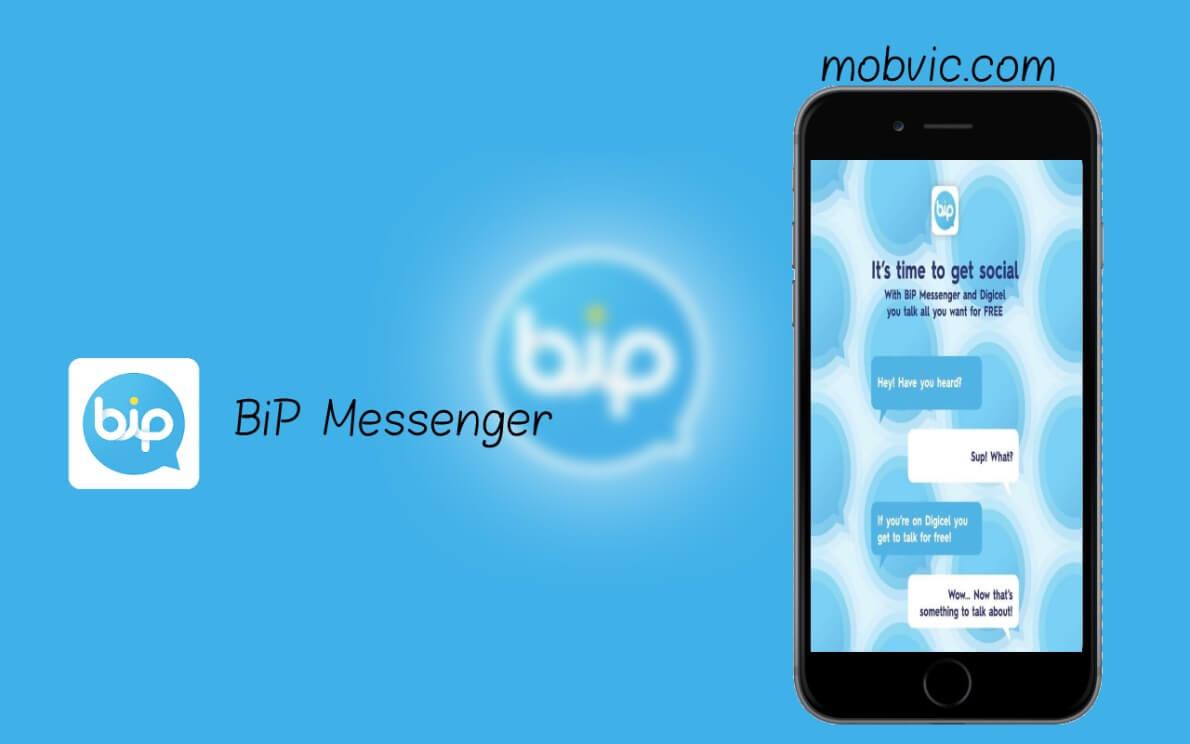تطبيق بيب بيب تحميل بيب BiP Messenger تحميل بيب مهكر BiP APK تنزيل برنامج نسخة معدلة نسخة بيب مهكرة تنزيل بيب إصدار 3.40 13