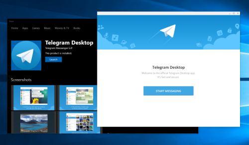 كيفية فتح تليجرام ويب على الكمبيوتر ويندوز & ماك (طريقتين)