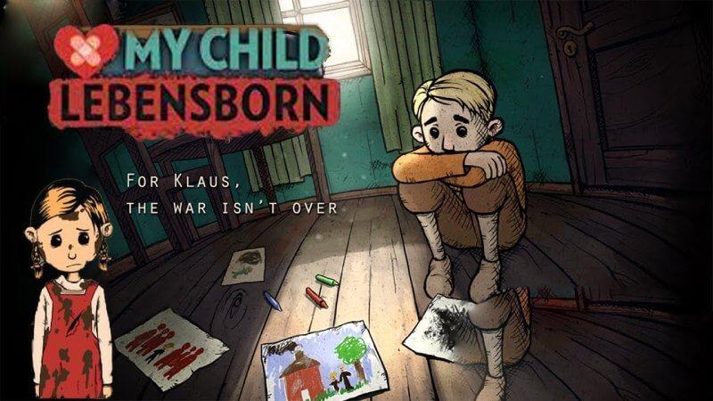 تحميل لعبة My Child Lebensborn 2021 لجميع الأجهزة المحمولة تحميل لعبة My child Lebensborn للايفون مجانا أحدث إصدار iOS 2021