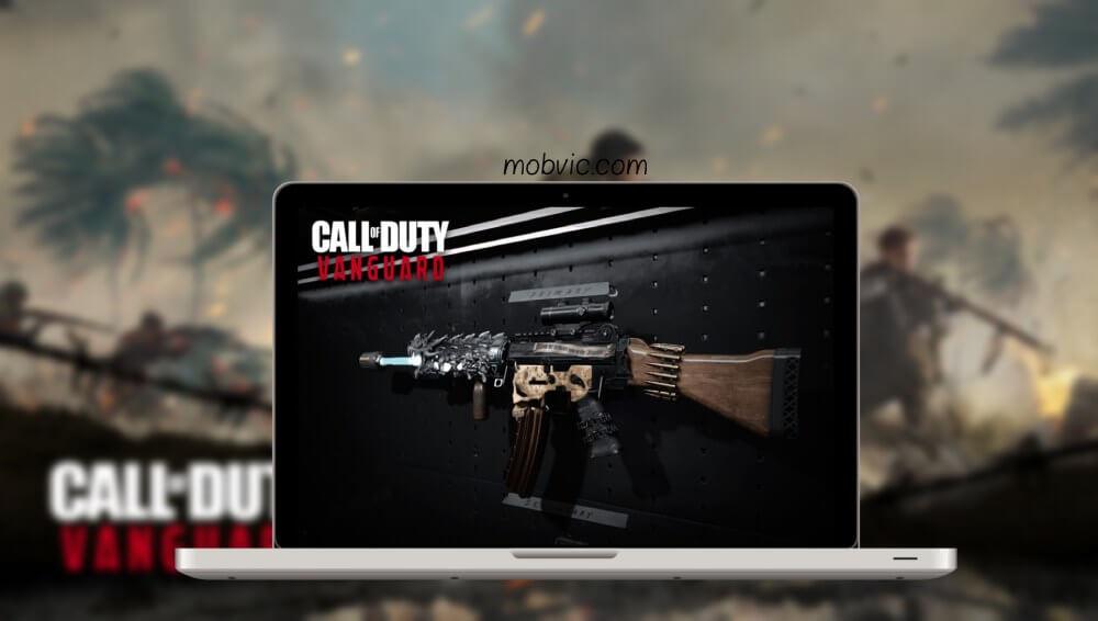 Call Of Duty: Vanguard تحميل Call Of Duty: Vanguard للكمبيوتر مجانا كاملة الاصلية من ميديا فاير