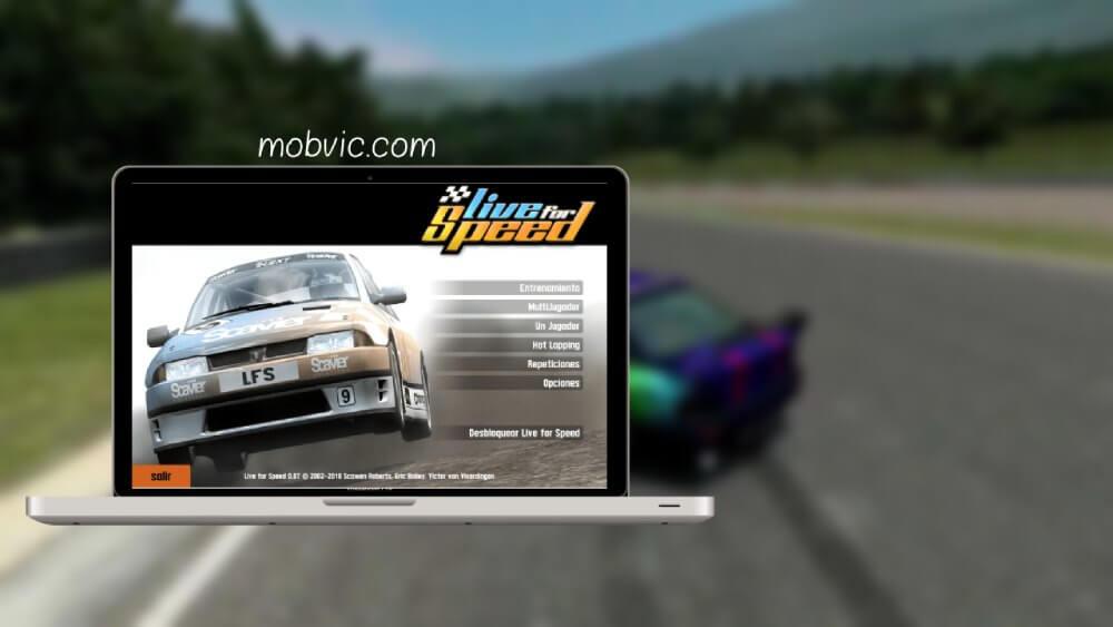 لف فور سبيد 2021 live for speed download